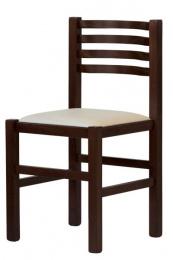 Jedálenská stolička VERONIKA Z517