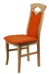 jedálenská stolička buková LILIANA Z104
