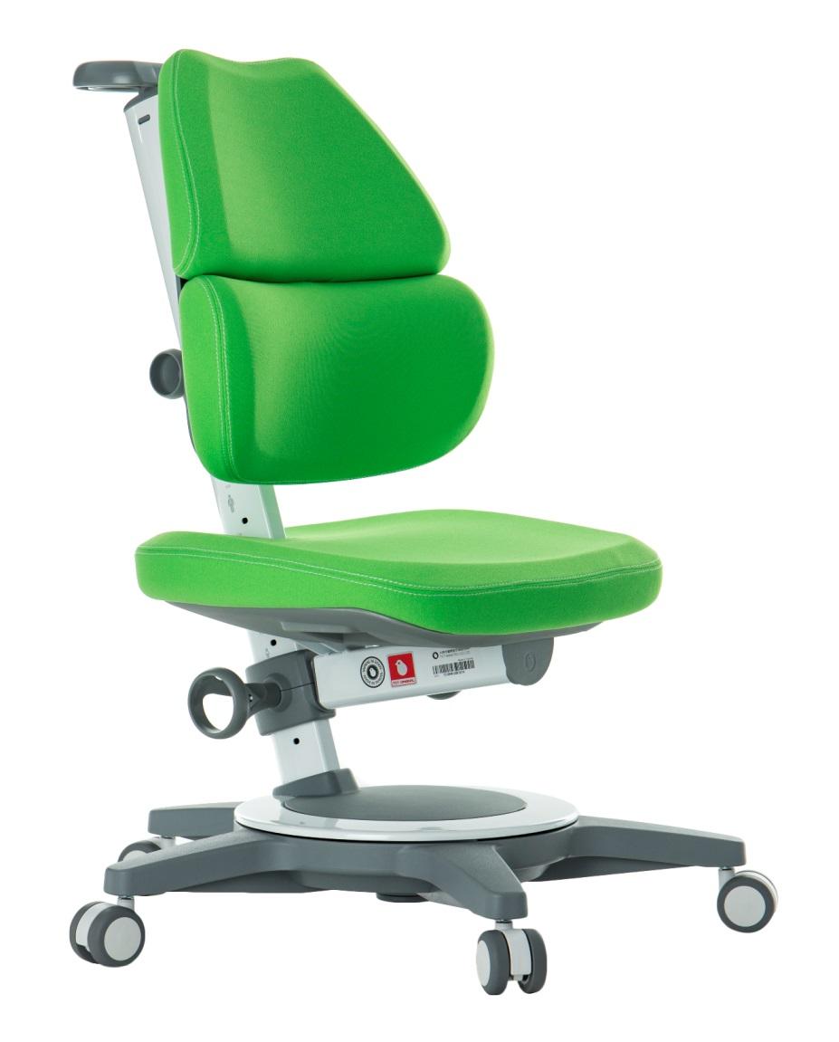 Dětská rostoucí židle Laura zelená