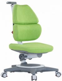 detská rostoucí stolička Laura zelená