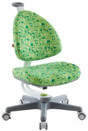 detská rostoucí stolička Klára zelená
