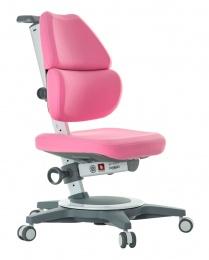 Dětská rostoucí židle Laura růžová