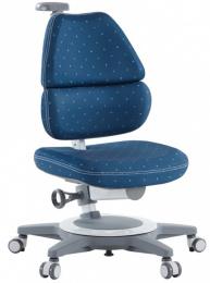 detská rostoucí stolička Laura modrá