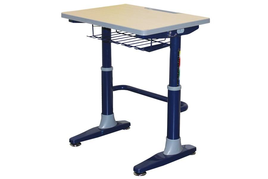 BRADOP Školní lavice výškově nastavitelná LAVICE, KTERÁ ROSTE S DĚTMI C301