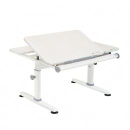 Dětský rostoucí stůl Žolík II bílý