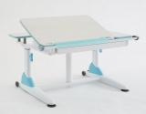 Dětský rostoucí stůl Junior II modrý