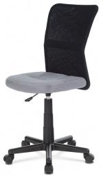 kancelárska stolička KA-2325 GREY