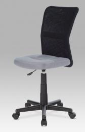KA-2325 GREY kancelářská židle