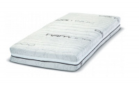 sendvičová matrace SELENE 200x200x20