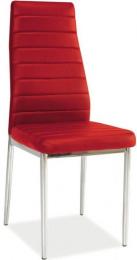 jedálenská stolička H261