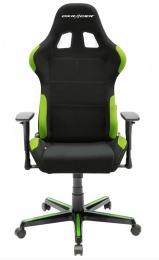 židle DXRACER OH/FH01/NE látková, SLEVA č.76S kancelárská stolička