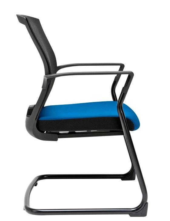 jednací židle MERENS Meeting kancelárská stolička