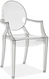 jedálenská stolička LUIS