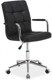 Kancelárska stolička Q022