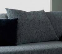 dekorativní polštářek L 60x60