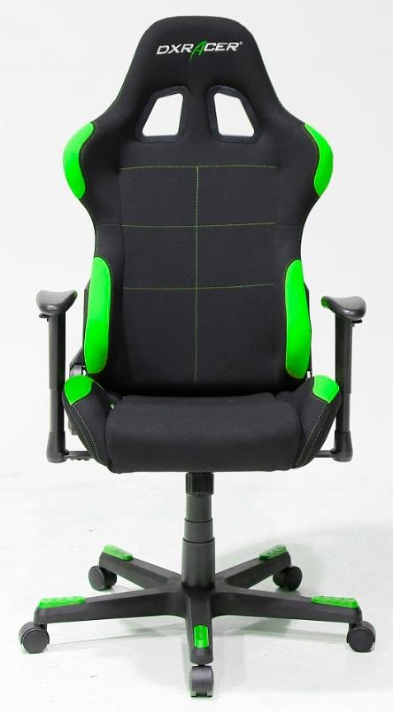 židle DXRacer OH/FD01/NE látková