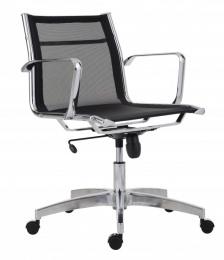 stolička 8850 Kase Mesh Low Back