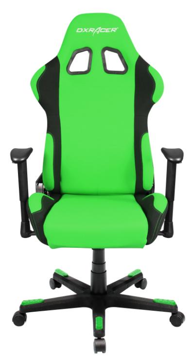 židle DXRacer OH/FD01/EN látková kancelárská stolička