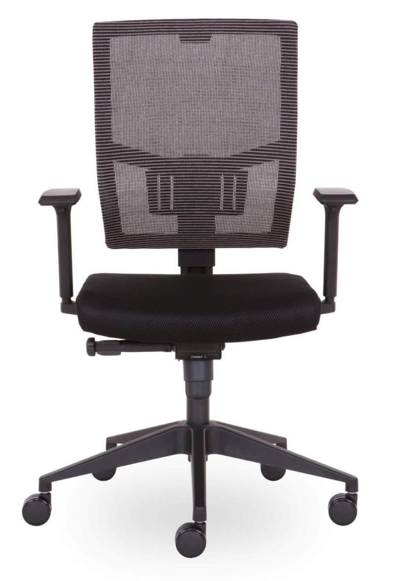 židle ANDY AN 830 kancelárská stolička