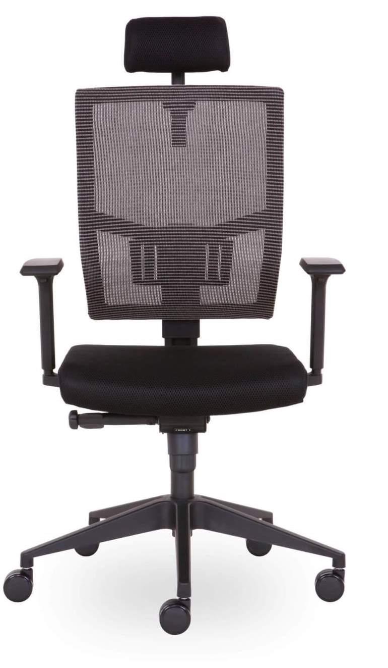 židle ANDY AN 832 kancelárská stolička