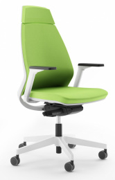 stolička 1890 SYN Infinity WHITE