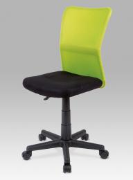 Detská kancelárska stolička KA-BORIS GRN