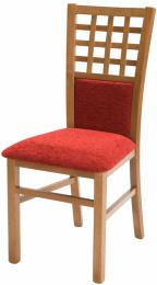 jedálenská stolička DANIEL 3