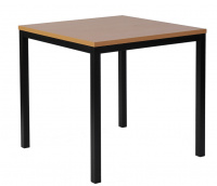 stôl ISTRA 80 x 80 cm