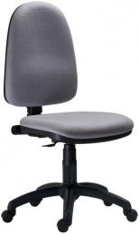 stolička 1080 MEK C13 tmavo šedá