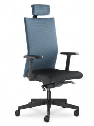 stolička WEB OMEGA 295-SY