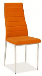 Jídelní H-261 oranžová