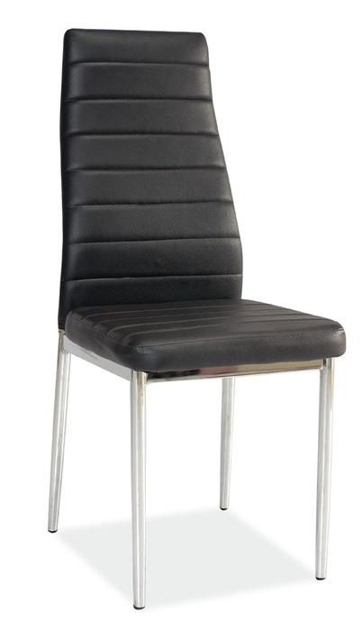 FALCO Jídelní židle H-261 černá