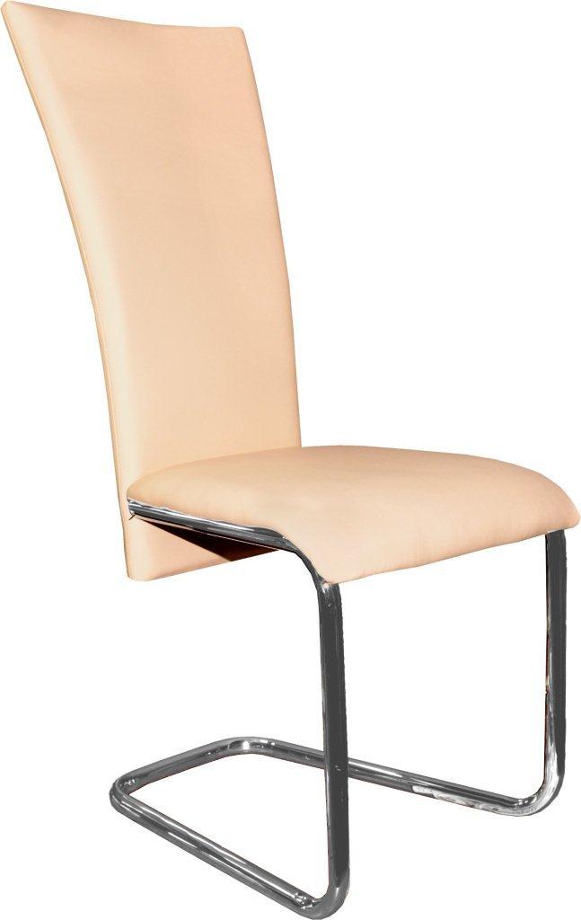 FALCO Jídelní židle F-245 lososová