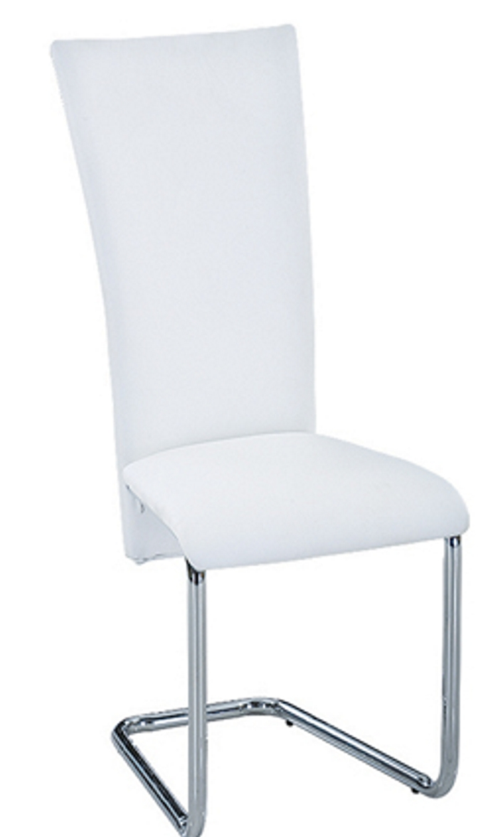 FALCO Jídelní židle F-245 bílá