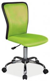 stolička Q099 zelená