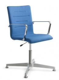 kancelárska stolička OSLO 227-F34-N6