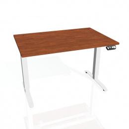 stôl MOTION MS 2M 1200 - Elektricky stav. stôl délky 120 cm paměťový ovladač