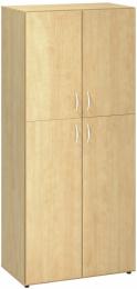 ALFA 500 - skříň 3M/2M 800 dveře LTD/FT