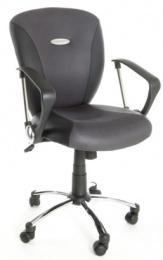 študentská stolička MATIZ šedá