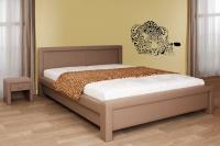 160x200 čalúnená postel BEDŘIŠKA L080 L080