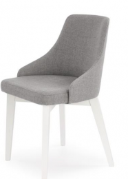 Židle TOLEDO bílá / INARI 91