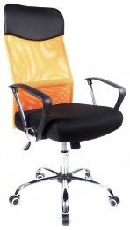 kancelářská PREZIDENT oranžový