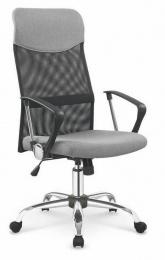 Kancelárska stolička Prezident 2 sivý