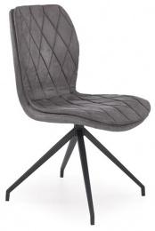 jedálenská stolička K237 šedá