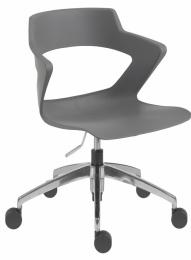 stolička 2160 PC Aoki ALU