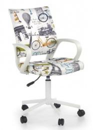 Dětská židle IBIS kancelárská stolička
