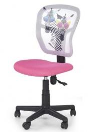 Dětská židle JUMP kancelárská stolička