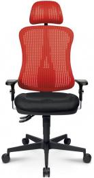 kancelárska stolička HEAD POINT SY