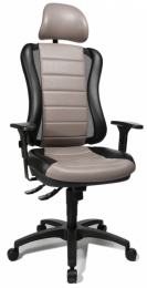 kancelárska stolička HEAD POINT RS