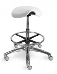 Zdravotní stolička MEDI 1207 DENT se sedákem ROCKY ROLL
